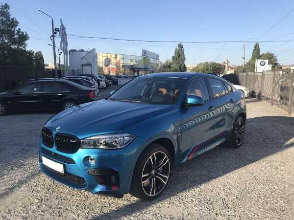 BMW X6, 2016 год, 4 600 000 руб.