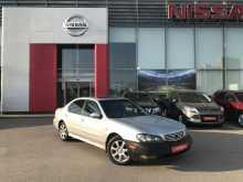 Вологда Nissan Maxima 2001
