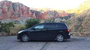 Тюмень Mazda5 2012