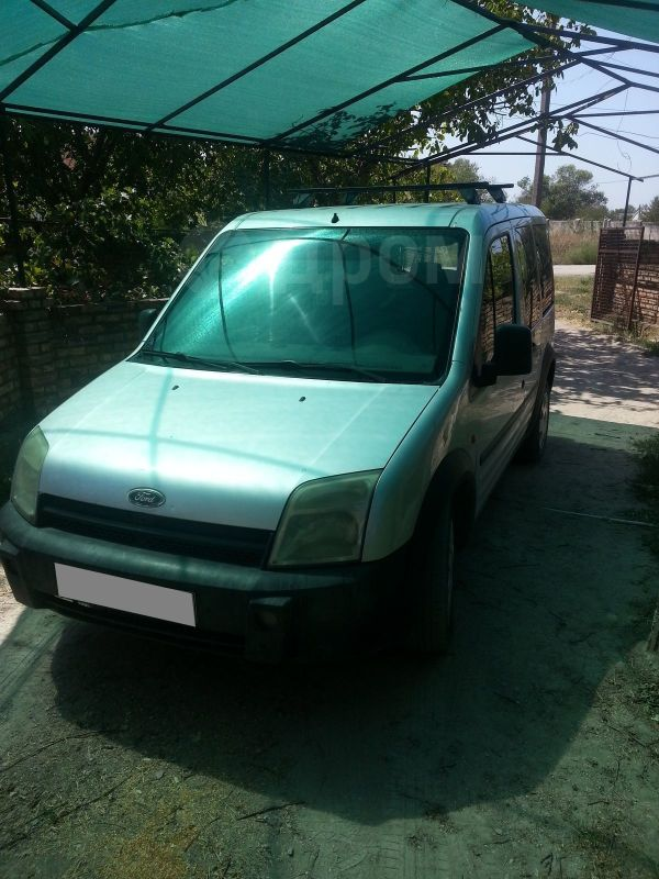 Ford Tourneo Connect, 2004 год, 300 000 руб.