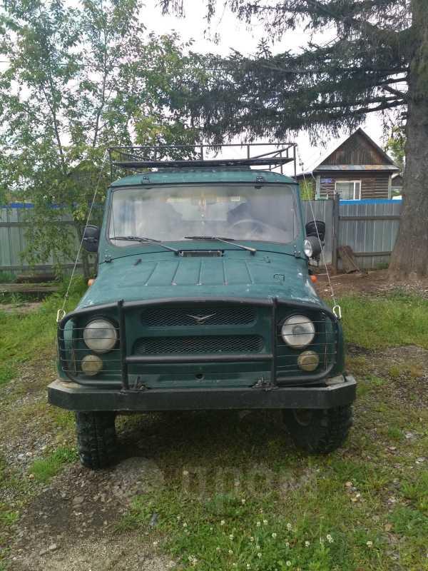 УАЗ 3151, 2002 год, 150 000 руб.