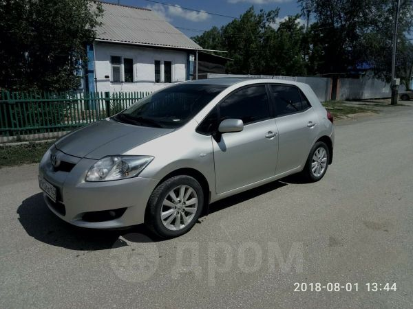 Toyota Auris, 2009 год, 415 000 руб.