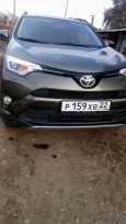 Toyota RAV4, 2017 год, 1 910 000 руб.