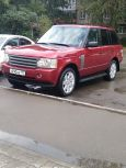 Land Rover Range Rover, 2006 год, 910 000 руб.