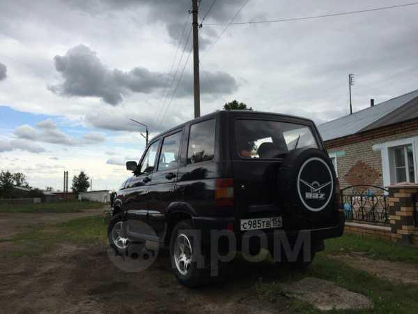 УАЗ Симбир, 2003 год, 225 000 руб.
