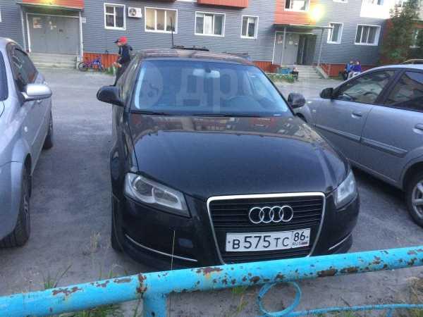 Audi A3, 2010 год, 530 000 руб.