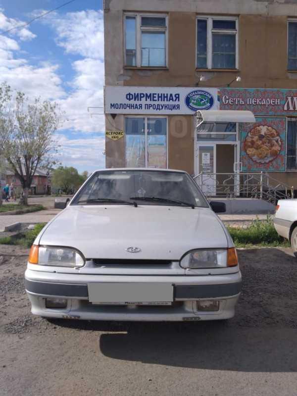 Лада 2115 Самара, 2006 год, 89 000 руб.