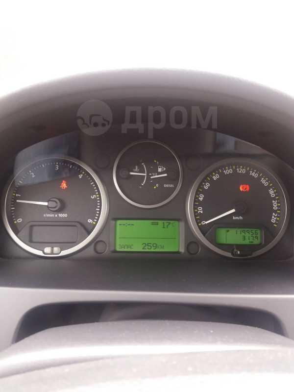 Land Rover Freelander, 2010 год, 750 000 руб.