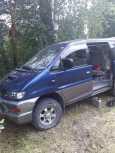 Mitsubishi Delica, 1997 год, 395 000 руб.