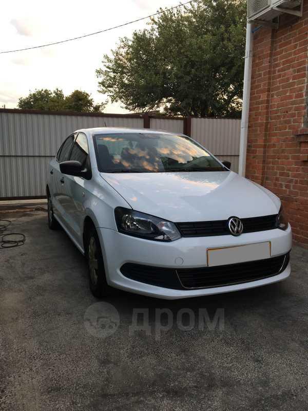 Volkswagen Polo, 2014 год, 440 000 руб.