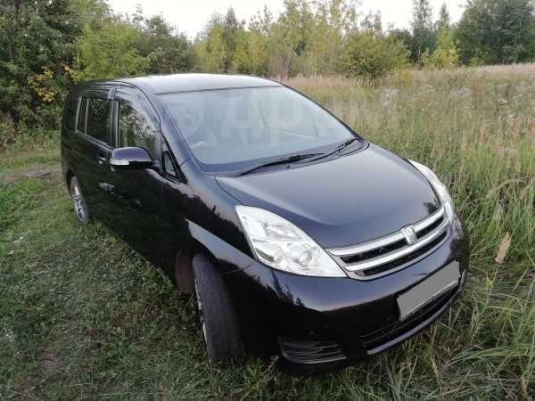 Toyota Isis, 2009 год, 650 000 руб.