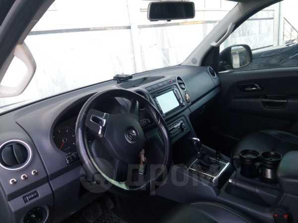 Volkswagen Amarok, 2012 год, 1 270 000 руб.