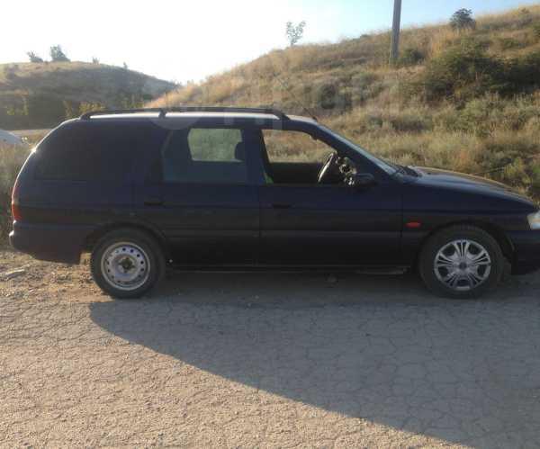 Ford Escort, 2000 год, 130 000 руб.