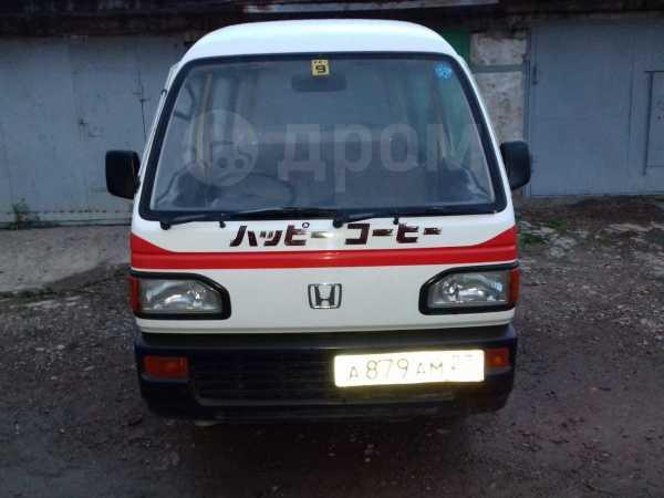 Honda Acty, 1990 год, 100 000 руб.