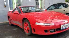 Новосибирск 3000GT 1993