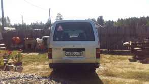 Саянск Caravan 1999