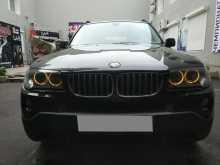 Владивосток BMW X3 2009