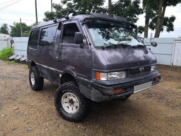 Mazda Bongo, 1990 год, 250 000 руб.