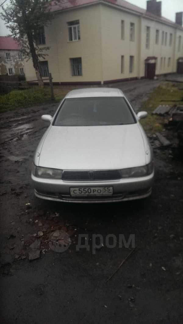 Toyota Cresta, 1995 год, 189 000 руб.