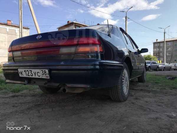 Nissan Cefiro, 1996 год, 165 000 руб.