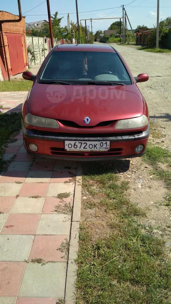 Renault Laguna, 2000 год, 190 000 руб.