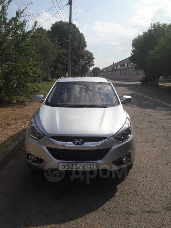 Hyundai ix35, 2014 год, 980 000 руб.