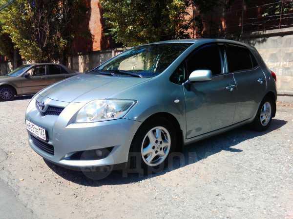 Toyota Auris, 2009 год, 455 000 руб.