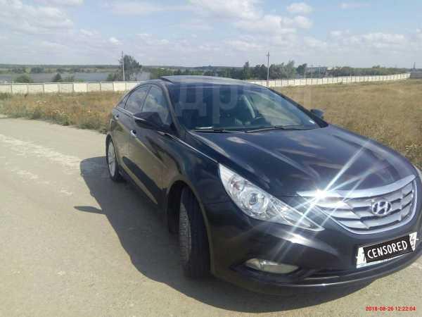 Hyundai Sonata, 2011 год, 750 000 руб.