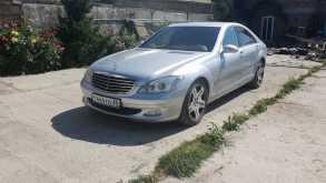 Иркутск S-Class 2005