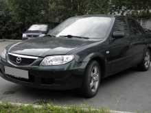 Новокузнецк Protege 2003