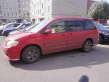 Прокопьевск MPV 2001