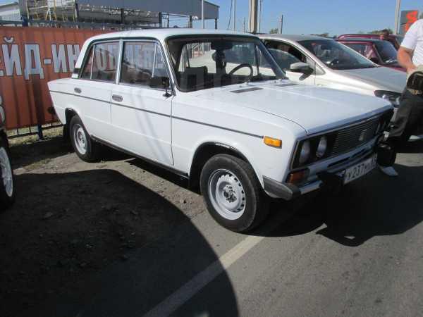 Лада 2106, 1999 год, 85 000 руб.