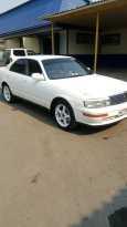 Toyota Crown, 1993 год, 245 000 руб.