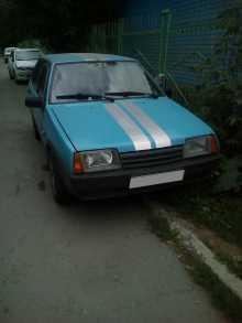 Новосибирск 2109 1998