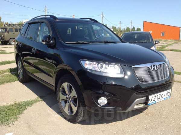 Hyundai Santa Fe, 2011 год, 895 000 руб.