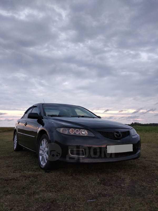 Mazda Mazda6, 2007 год, 355 000 руб.