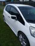Honda Fit, 2008 год, 450 000 руб.