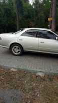 Toyota Mark II, 1992 год, 163 000 руб.