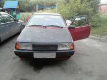 Омск 2108 1993