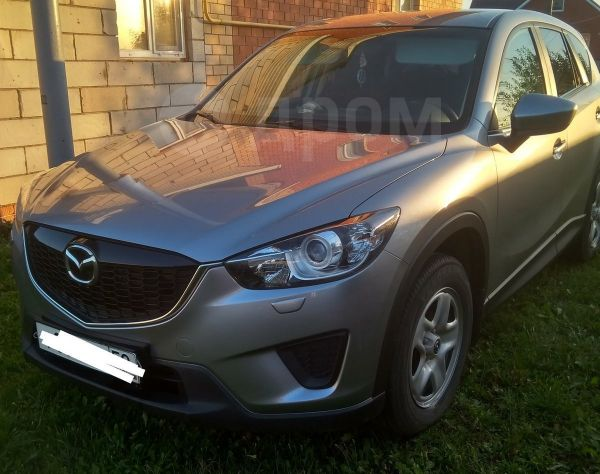 Mazda CX-5, 2014 год, 940 000 руб.