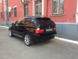 Курск BMW X5 2002