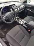 Toyota Camry, 2016 год, 1 150 000 руб.