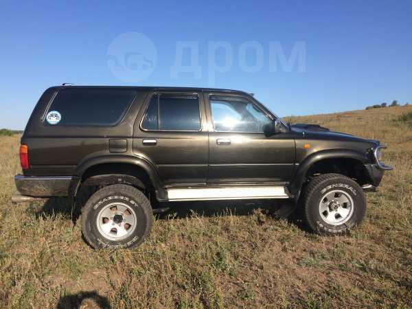 Toyota 4Runner, 1992 год, 300 000 руб.