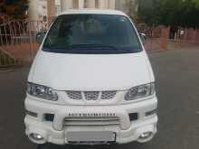 Mitsubishi Delica, 2005 г., Краснодар