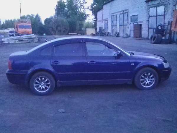 Volkswagen Passat, 1999 год, 235 000 руб.