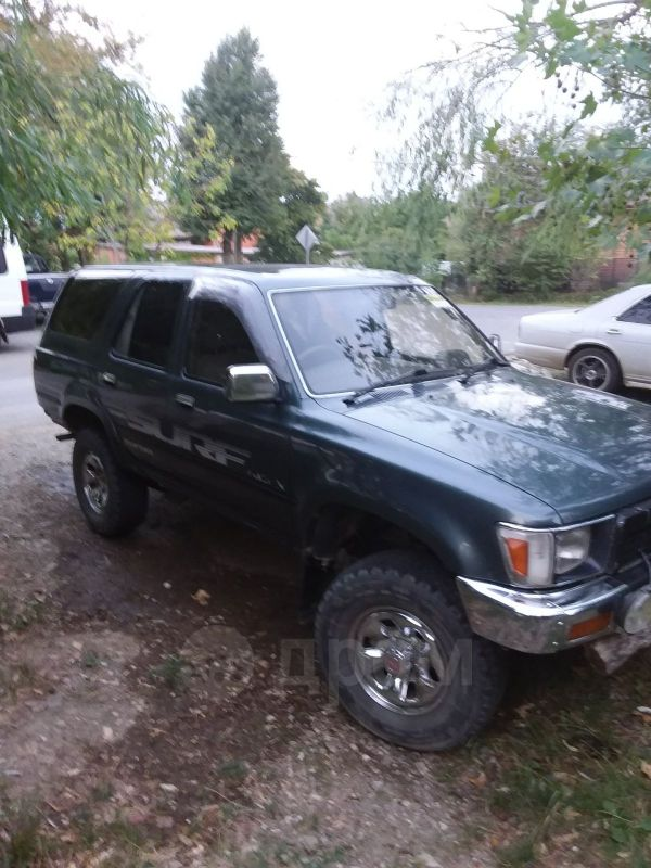 Toyota Hilux Surf, 1990 год, 450 000 руб.