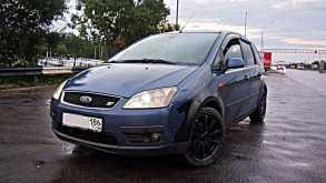 Лангепас C-MAX 2005