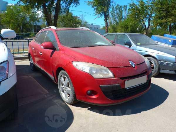 Renault Megane, 2010 год, 415 000 руб.
