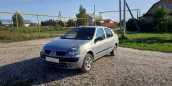 Renault Symbol, 2004 год, 178 000 руб.