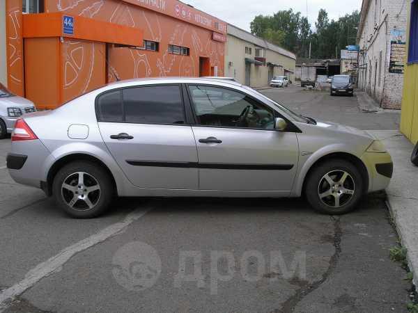 Renault Megane, 2008 год, 325 000 руб.